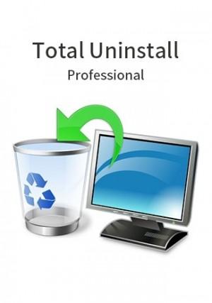 Total Uninstall Professional