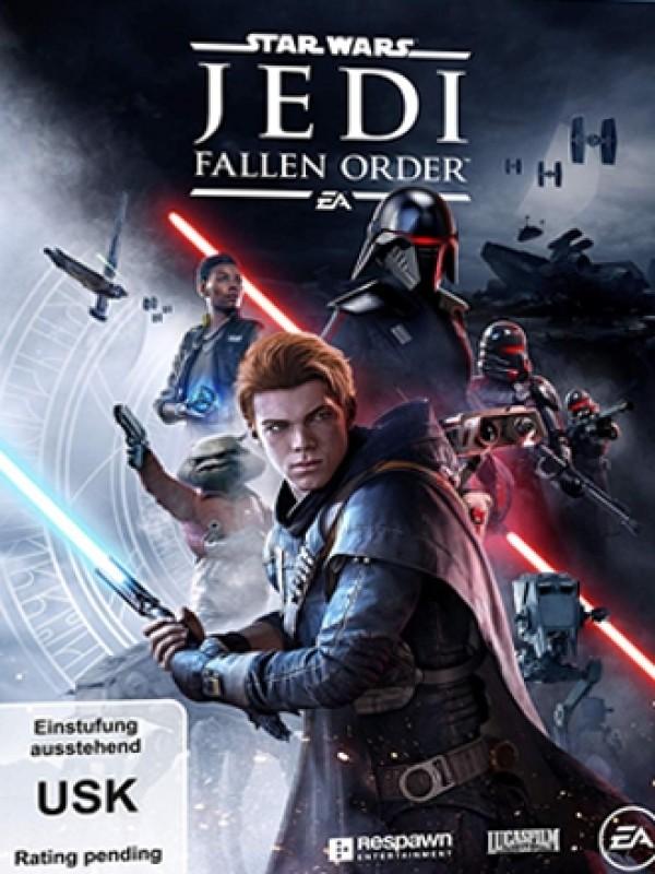 Star Wars Jedi - Fallen Order